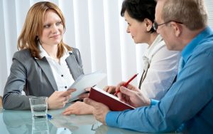 A bankruptcy lawyer can help answer questions about employment and bankruptcy
