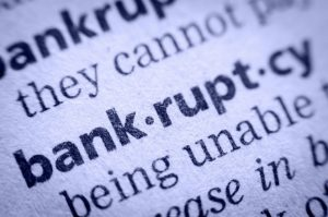 chapter 13 bankruptcy attorney