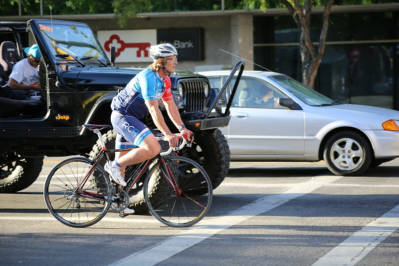 Bicycle Accidents - Personal Injury Attorney