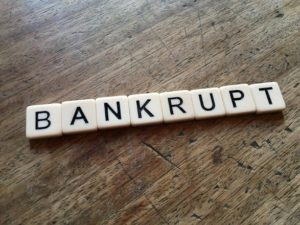 Quick Guide to Bankruptcies in America